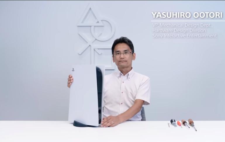 Ootori Yasuhiro