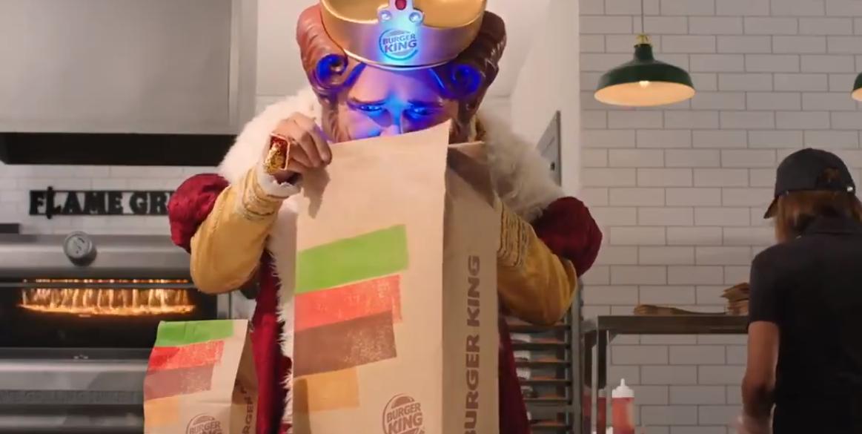 Burger King Bocorkan UI Dari PS5