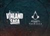 Assassin's Creed Valhalla Unjuk Kolaborasi Dengan Vinland Saga