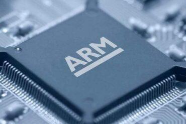 Saingi AMD dan Intel, ARM Buat Prosesor Bertenaga 8 Core
