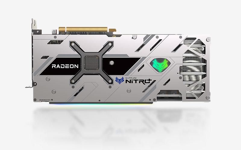 Sapphire Beri Bocoran Terbaru Desain Kartu Grafis Big Navi AMD