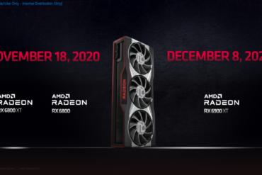 AMD Umumkan Dukungan Raytracing Untuk Kartu Grafis Radeon RX 6000 Berbasis DXR & Vulkan API
