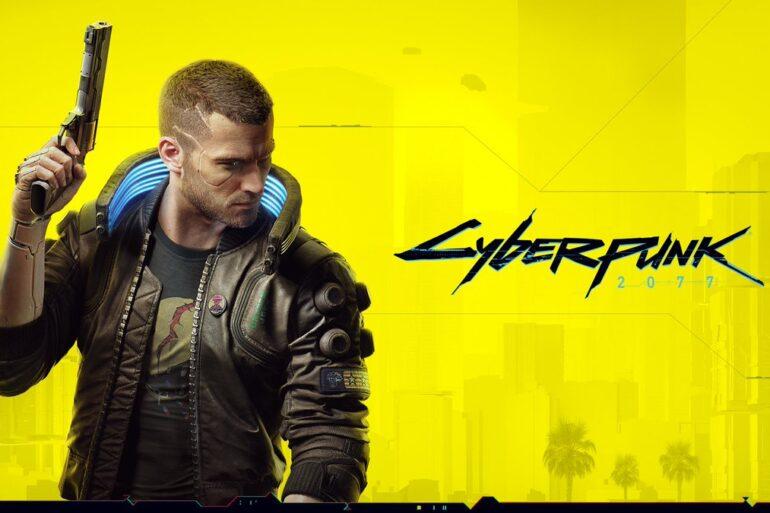 Cyberpunk 2077 Kembali Ditunda!