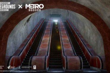 PUBG Mobile Umumkan Kolaborasi Dengan Metro Exodus