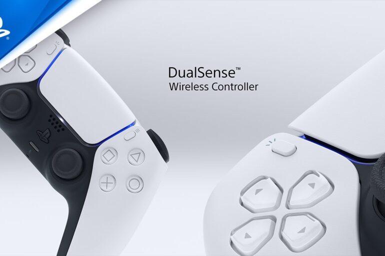 Steam Input API Kini Dukung Penuh Controller DualSense PS5
