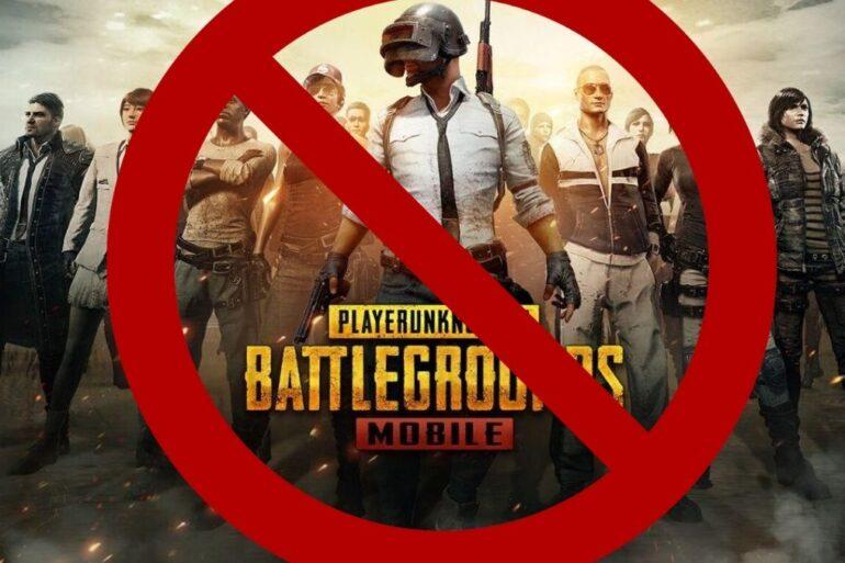 PUBG Mobile Kini Resmi Ditarik Dari India