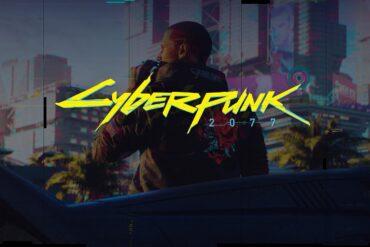 Cyberpunk 2077 Versi PS4 Akan Hadir Dengan Dua Keping Disc Bluray