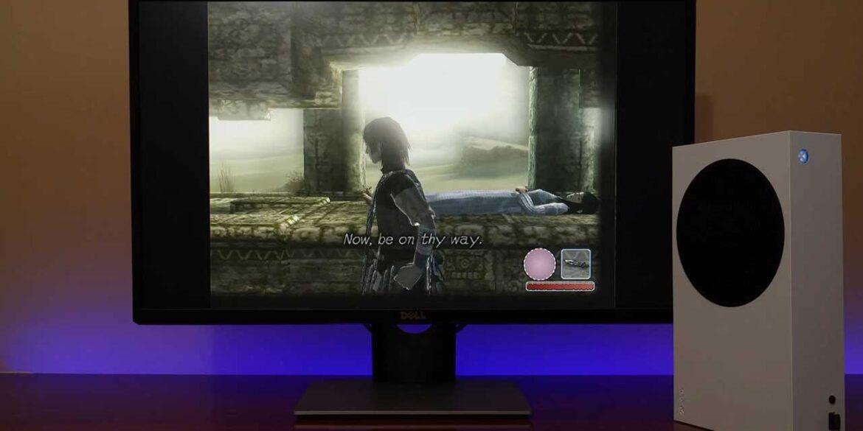 Xbox Series X & S Ternyata Bisa Jalankan Game PS2!