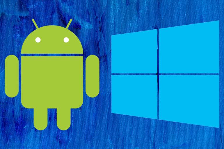 Update Terbaru Windows 10 Mungkinkan Kamu Jalankan Jutaan Aplikasi Android