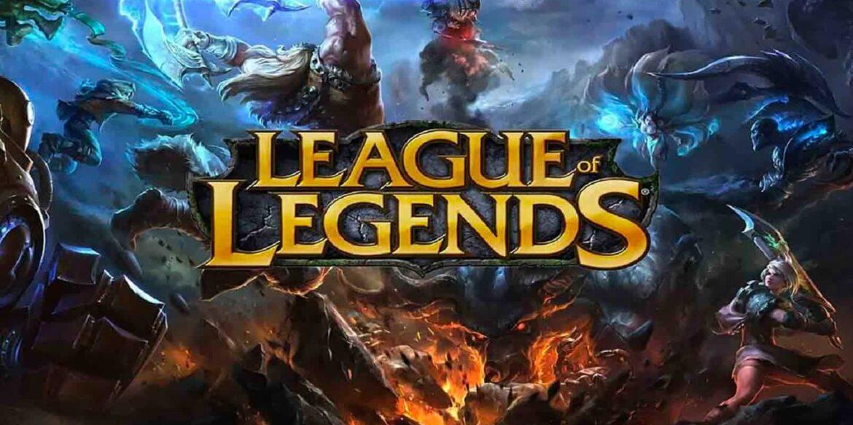 Riot Games Konfirmasi Sedang Kerjakan Game MMORPG League of Legends