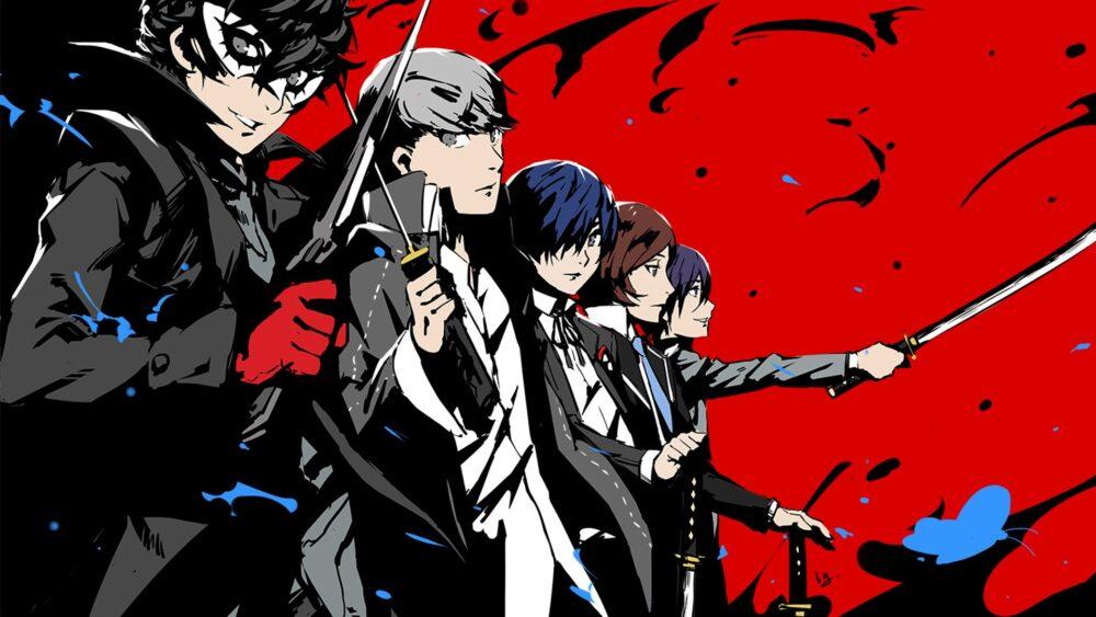 Soundtrack Original Game Persona Kini Sudah Dapat Kamu Dengarkan di Spotify
