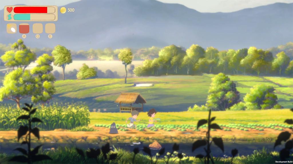 Kejora, Game Indie Ciamik Buatan Indonesia Yang Digambar Dengan Tangan