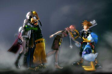 Resmi Tuju PC, Kingdom Hearts Akan Eksklusif di Epic Game Store