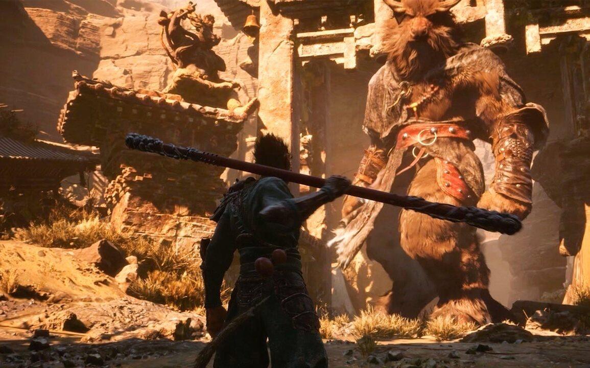 Black Myth: Wukong Rilis Trailer Terbaru Untuk Sambut Imlek