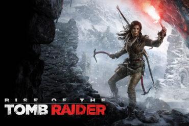 Tomb Raider Umumkan Adaptasi Serial Animasi di Netflix