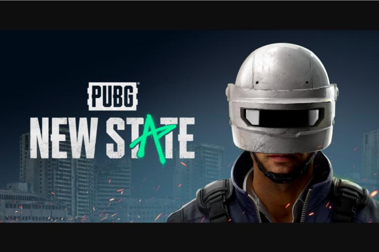 PUBG: New State, Game Baru PUBG Untuk Perangkat Mobile