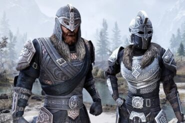 [RUMOR] The Elder Scroll Segera Dapatkan Adaptasi Serial Netflix?