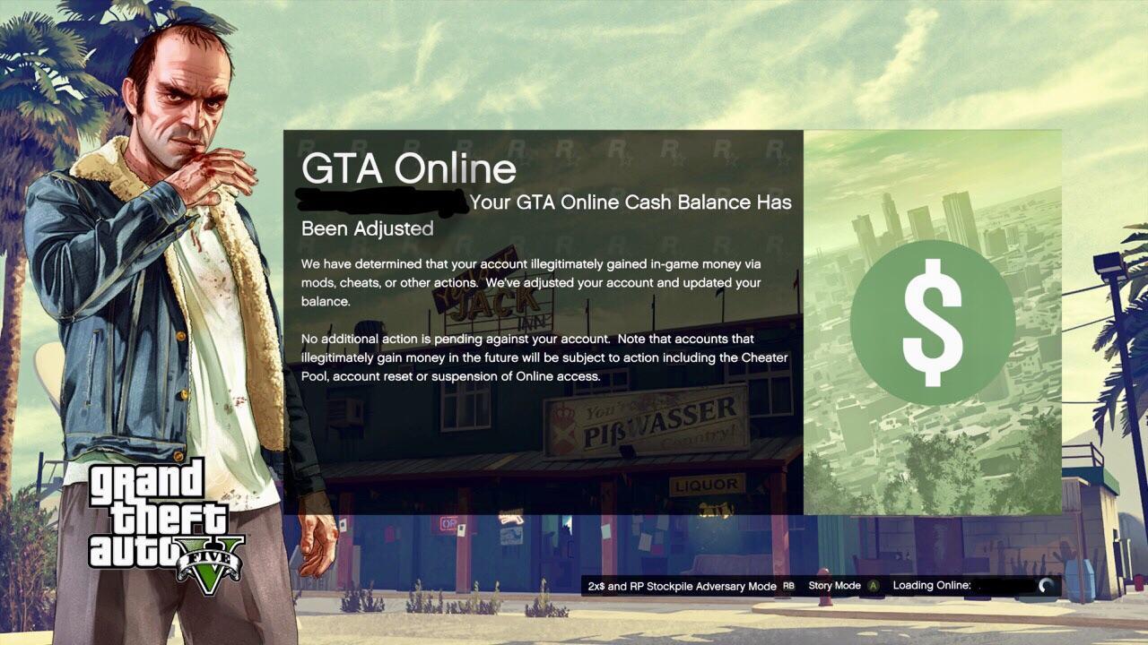 gta online loading screen