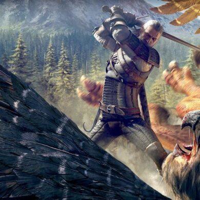 Update Next-Gen The Witcher 3 Direncanakan Meluncur Tahun Ini