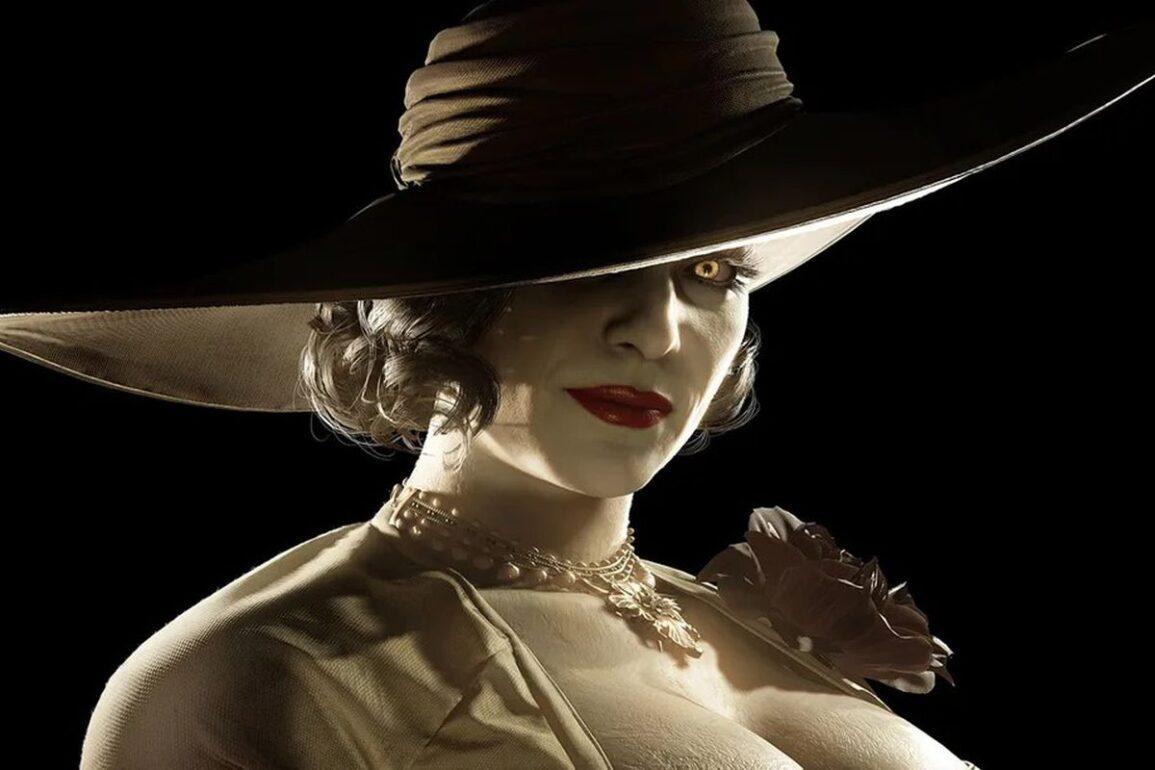 Bagaimana Pengucapan Nama Lady Dimitrescu Yang Benar?