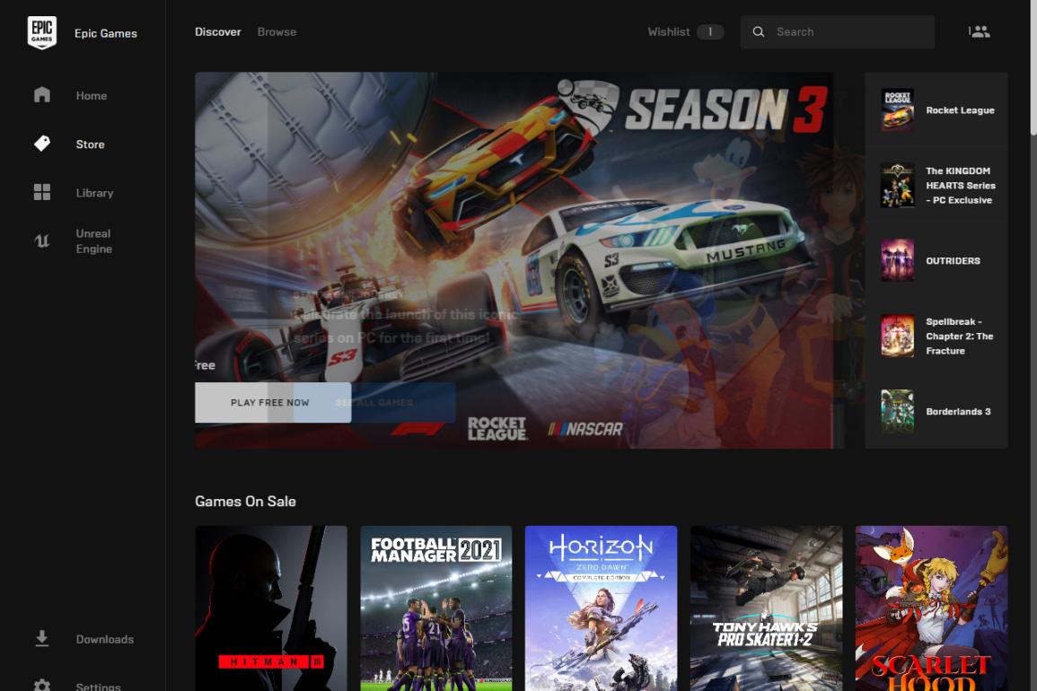 """Sering """"Bakar Duit"""", Epic Games Merugi Jutaan Dollar"""