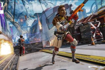 Update Baru Apex Legends Tambahkan Mode Arena 3v3