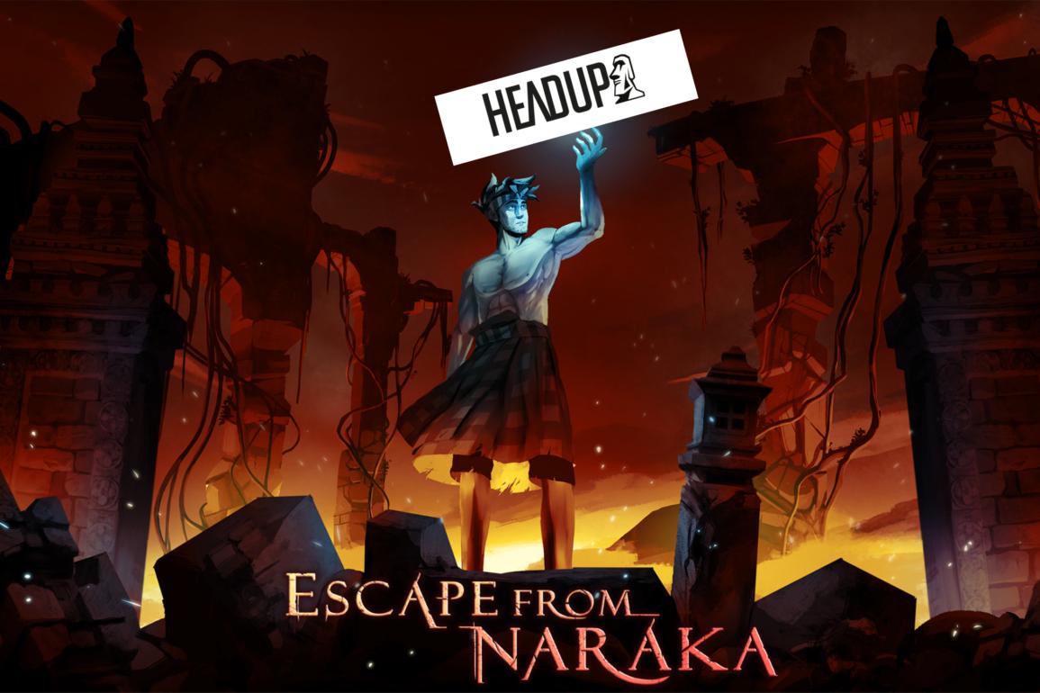 Escape From Naraka Berkolaborasi Bersama Developer Terkenal Asal Jerman