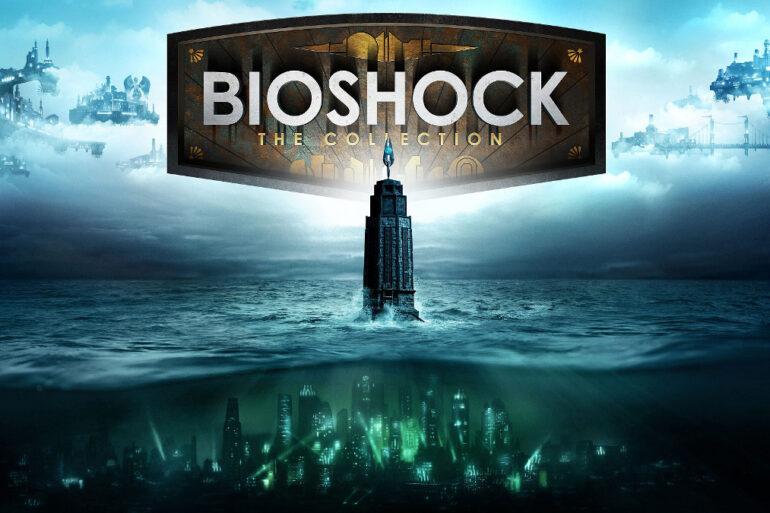 [RUMOR] Adaptasi Seri Bioshock Netflix Sedang Dalam Pengerjaan