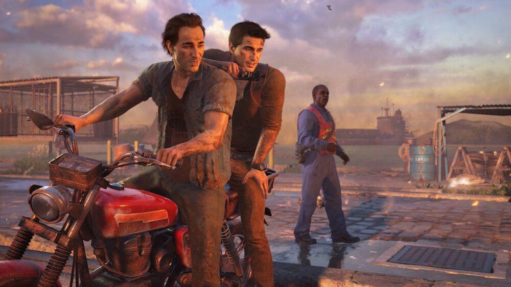 Uncharted 4 Segera Hadir di PC?