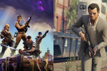 Fortnite Kembangkan Mode Open World Seperti GTA Online?