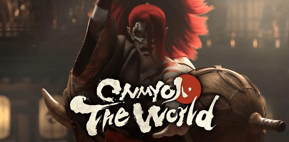 Onmyoji: The World, Game Baru dari NetEase
