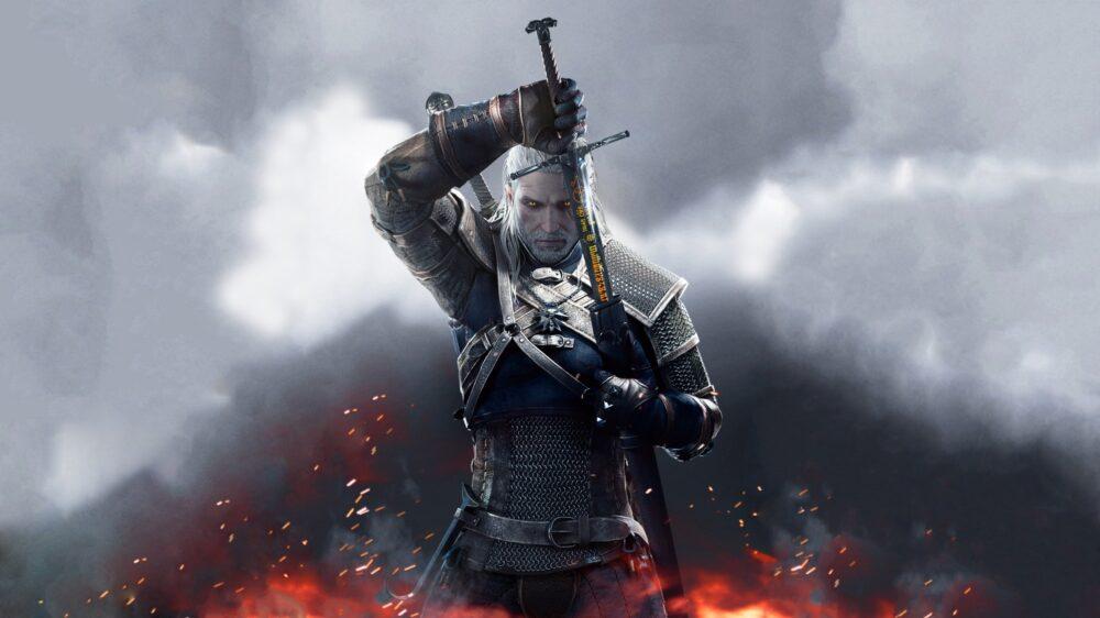 Director The Witcher 3 Angkat Kaki Dari CD Projekt