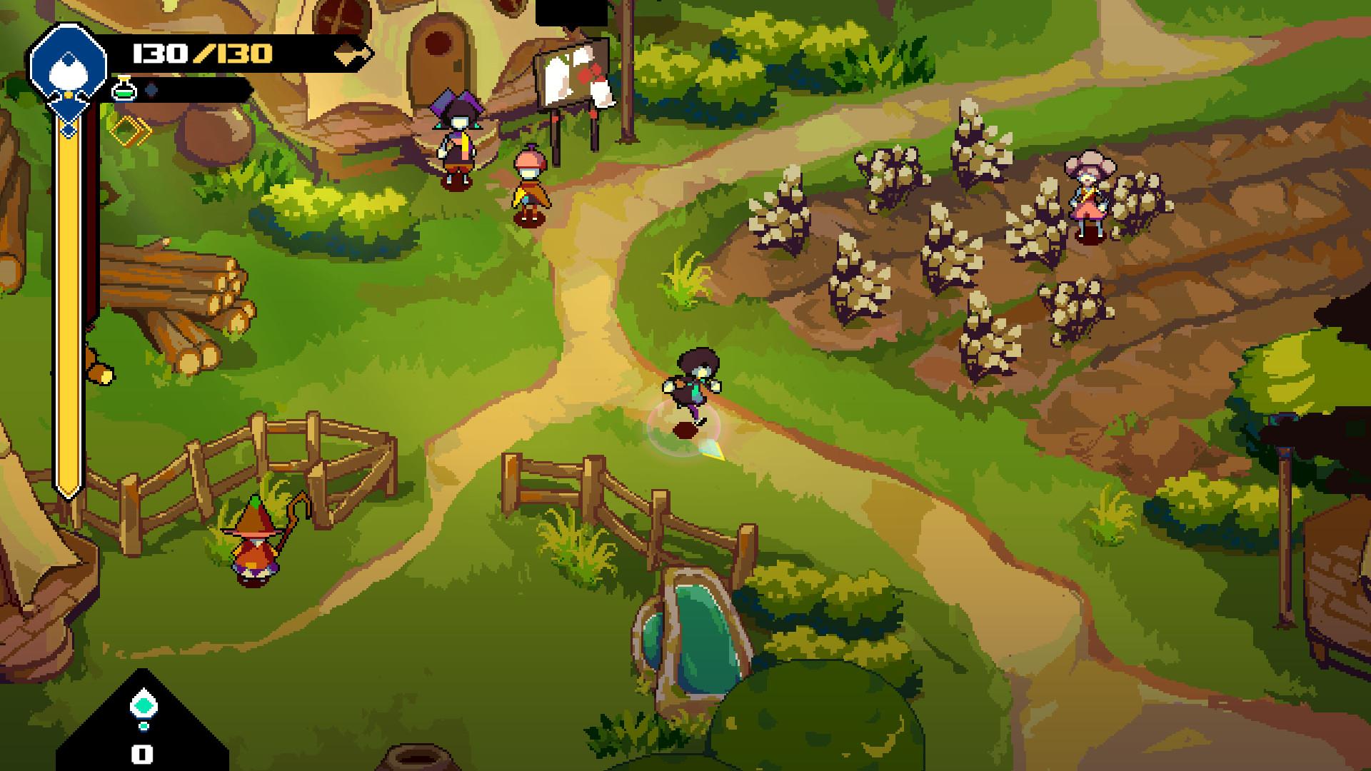 Anuchard, Game Indonesia Yang Akan Tampil di E3 2021