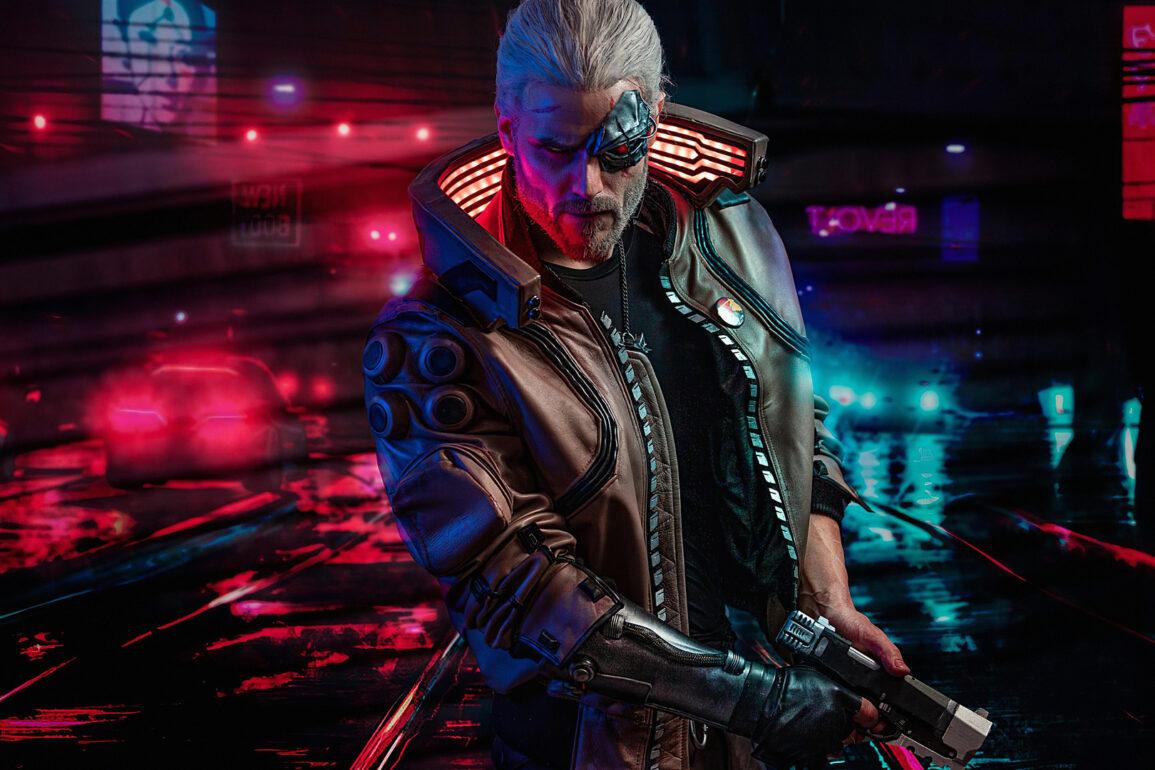Cyberpunk 2077 Akan Dirilis Ulang ke PlayStation Store Mulai Minggu Depan