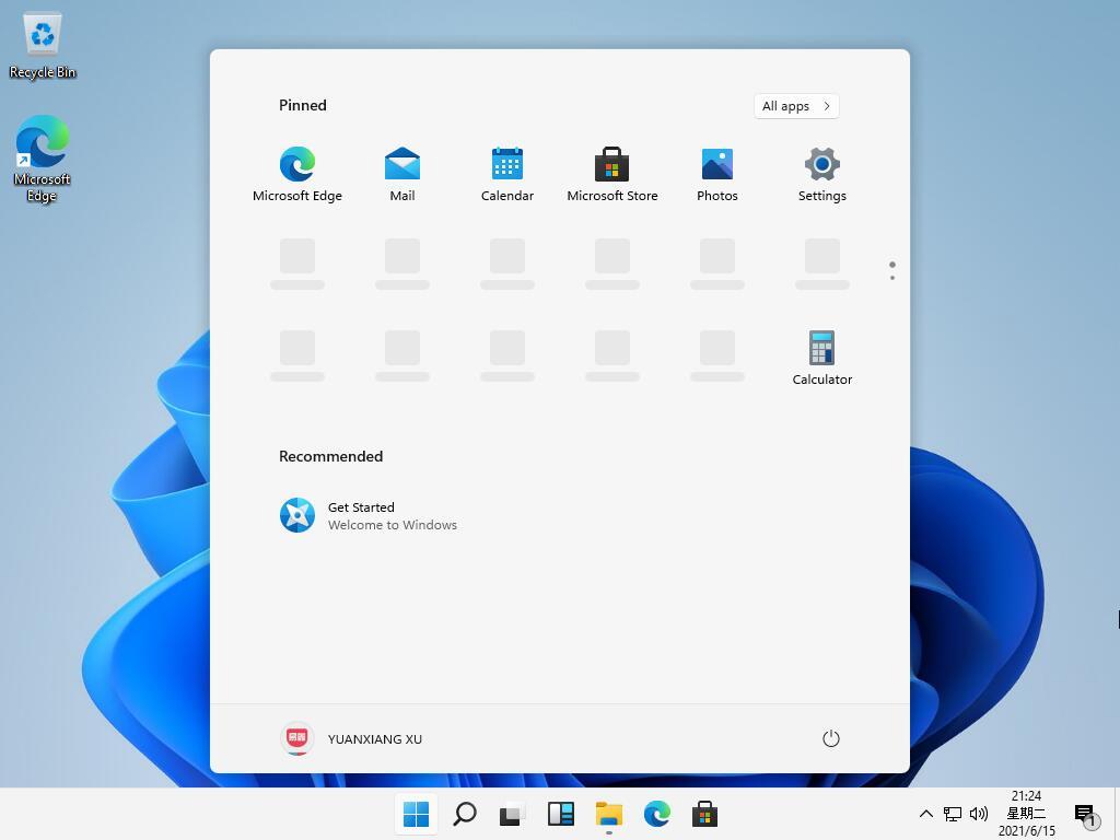 Windows 11, OS Baru Microsoft Yang Akan Menggantikan Windows 10