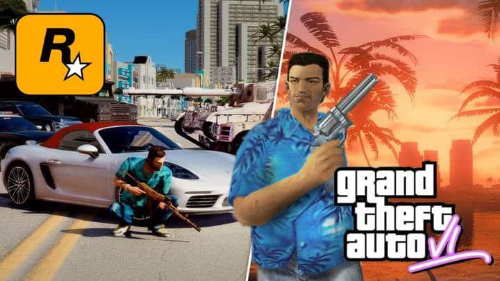 GTA 6 Baru Akan Rilis Pada Tahun 2025