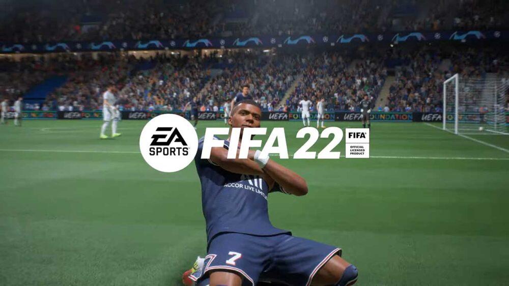FIFA 22 PC Tak Dapatkan Upgrade Next-Gen