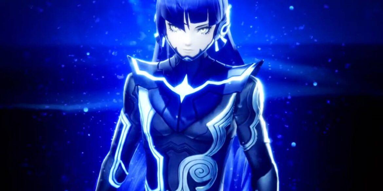 Shin Megami Tensei V Rilis Trailer Cerita