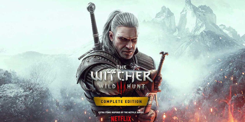 Update Next-Gen The Witcher 3 Akan Rilis Tahun Ini