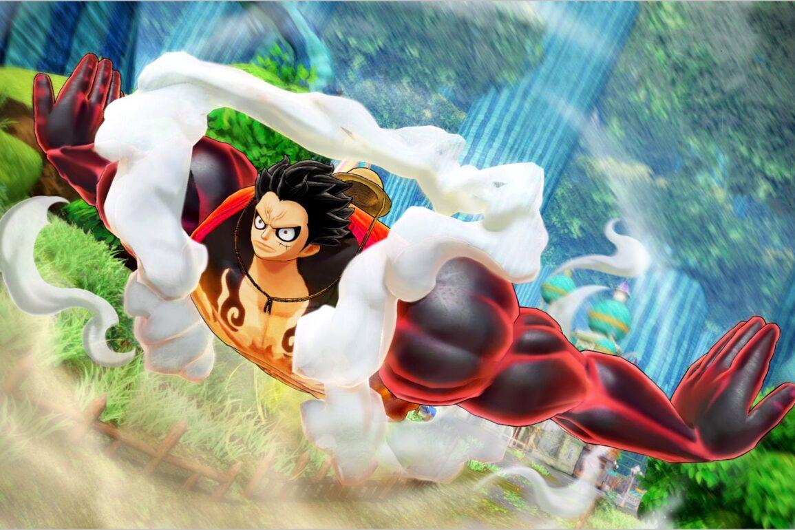 Bandai Namco Daftarkan Nama One Piece Odyssey di Jepang