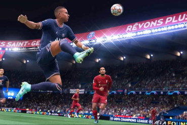 Spesifikasi FIFA 22 PC