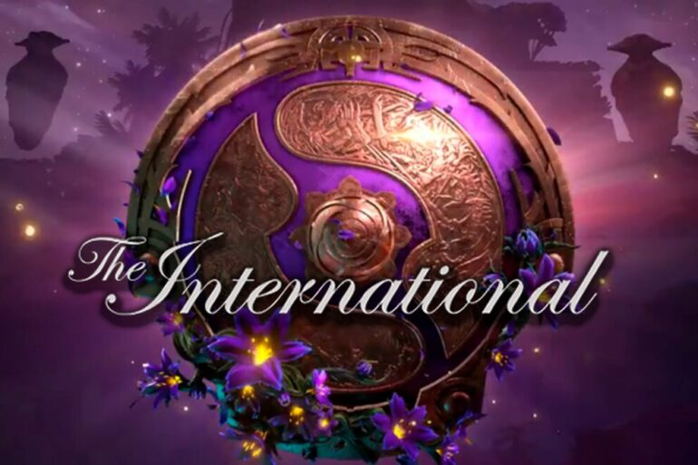 Turnamen The International DOTA 2 Ditunda!