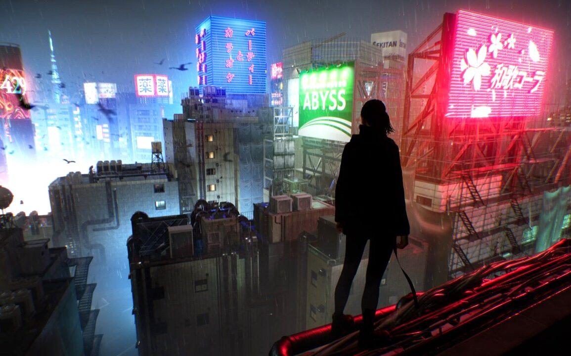 Ghostwire: Tokyo Ditunda!