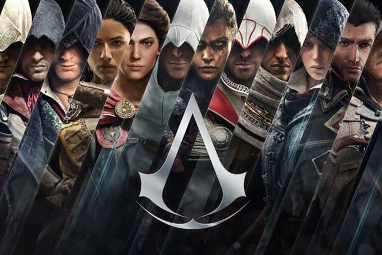 Ubisoft Umumkan Assassin's Creed infinity