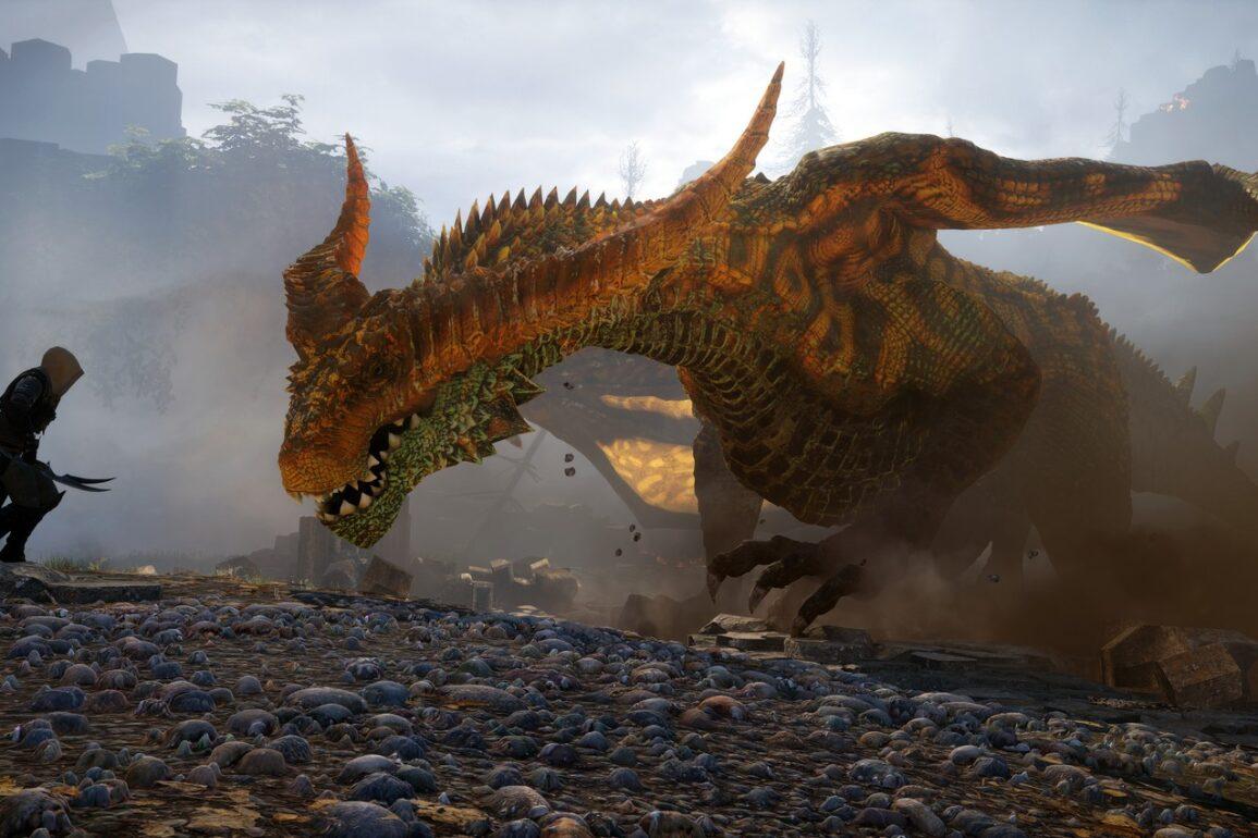 Mass Effect Dan Dragon Age Terbaru Akan Absen Dari Event EA Play Live