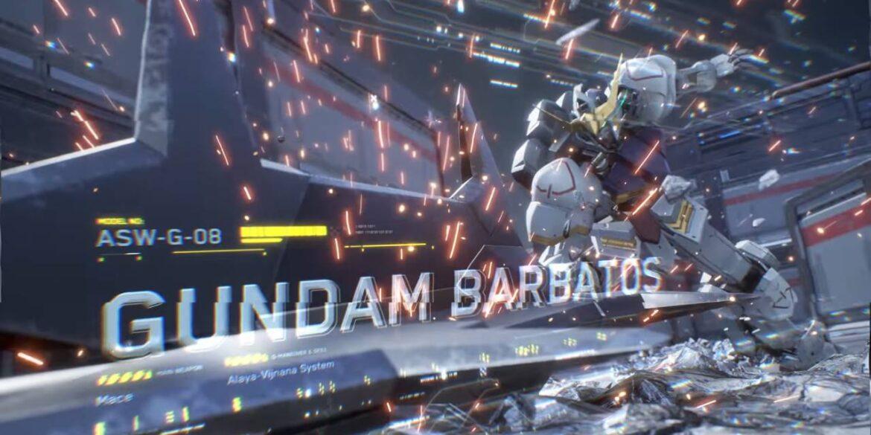 Serupa Dengan Overwatch, Bandai Namco Umumkan Game Gundam Evolution