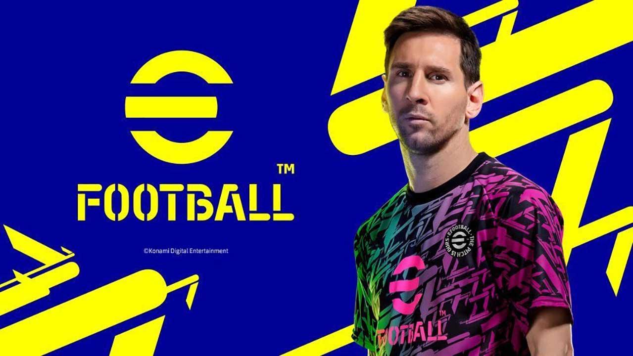 Hapus Nama PES dan Winning Eleven, Konami Perkenalkan eFootball