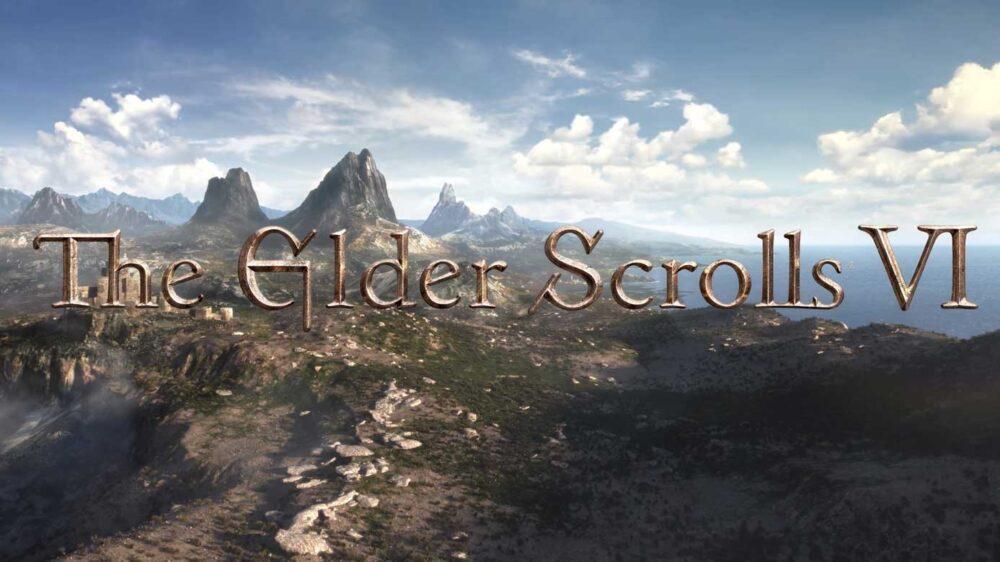 The Elder Scroll: VI Masih Dalam Tahap Desain