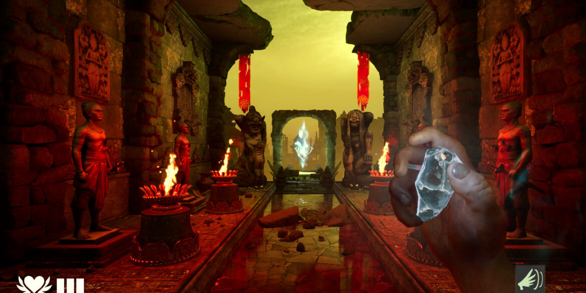 Game Escape From Naraka Kini Dukung Fitur DLSS dan Ray-Tracing