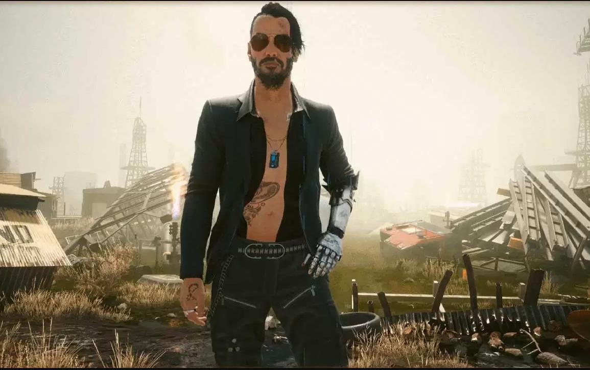 Cyberpunk 2077 Akan Rilis DLC Pertama Secara Gratis!